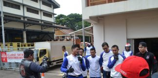 Wahana Safety Riding Center