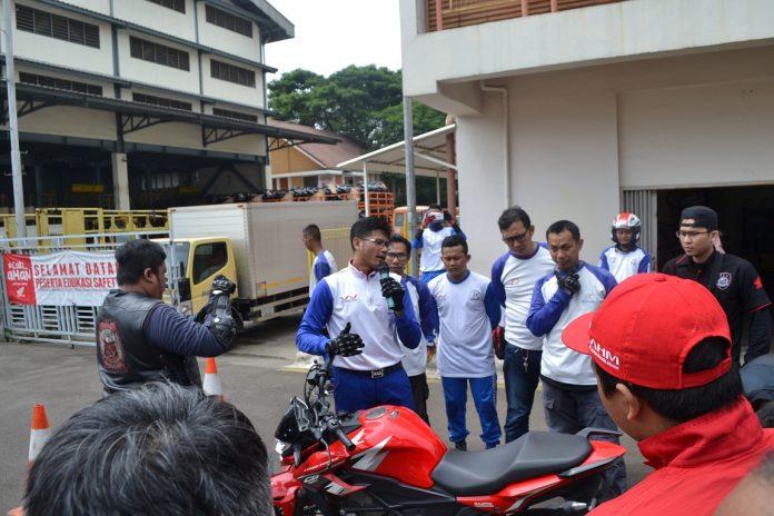 Wahana Safety Riding Center