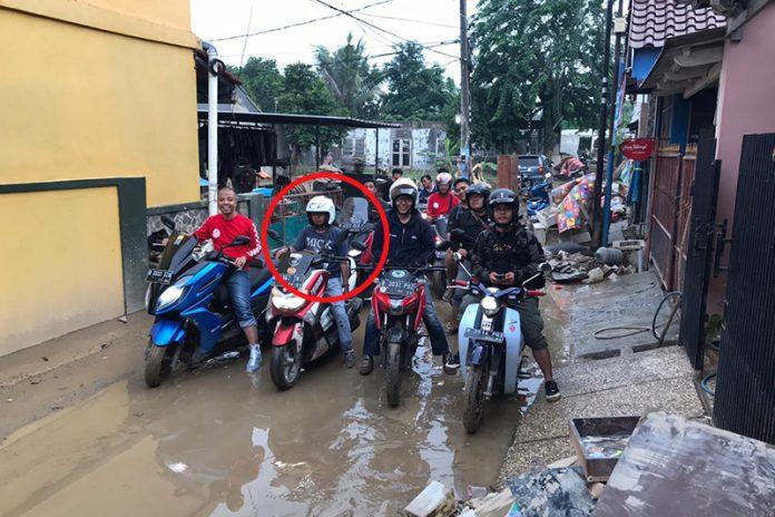 Banjir FORWOT