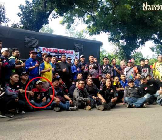 Forum Bikers Jabodetabek