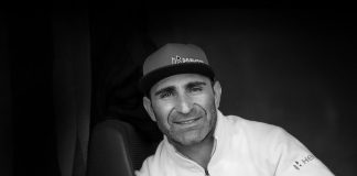 Tim Hero MotoSports Mundur dari Reli Dakar 2020