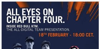 Presentasi KTM MotoGP 2020