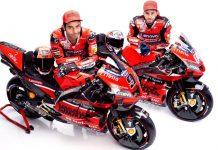 Ducati targetkan titel juara