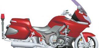 Rencana Seri Terbaru Benelli GT 1200