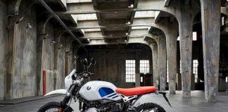 BMW Motorrad RnineT 2020