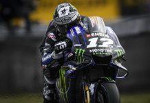 Tes Pramusim MotoGP 2020 Qatar Hari Ketiga