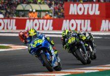 Suzuki MotoGP 2019