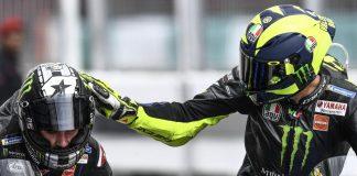 Rossi Mengambil Keputusan Pertengahan 2020