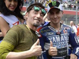 Lorenzo Menjadi MotoGP Legend