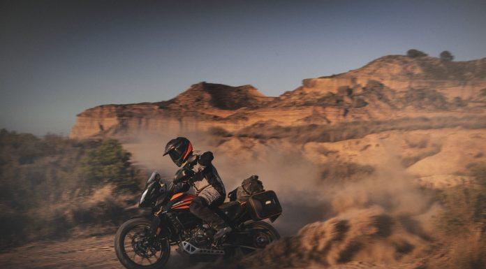 Harga KTM 390 Adventure