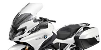Penjualan BMW Motorrad Naik