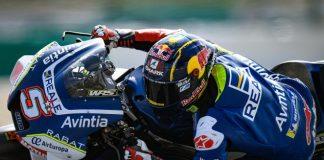 Avintia Ducati Ubah Desain