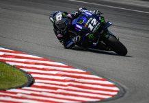 Tes Pramusim MotoGP 2020 Qatar