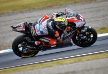 Tes Pramusim Moto2 2020 Jerez