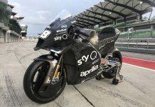 Aprilia-RS-GP-Sepang-Test