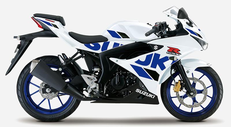 motor sport suzuki gsx