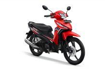 Honda Revo-X Warna Baru