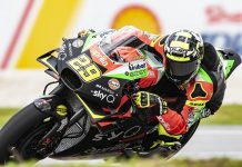 Andrea Iannone Positif Dopping, FIM Skorsing Sementara
