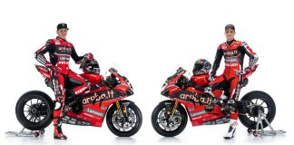 Strategi Ducati WorldSBK 2020
