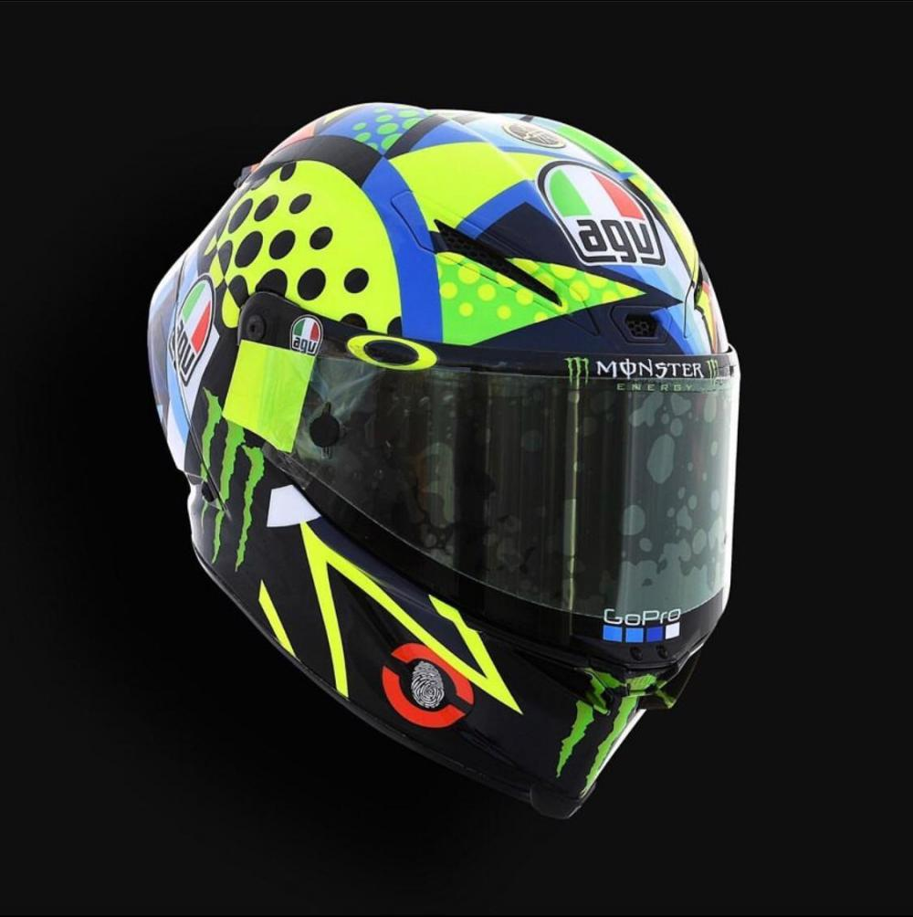 Helm Winter Test 2020