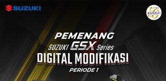 GSX Series Digital Modifikasi 1