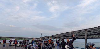 Wahana Honda BigBike 2020 Bangka