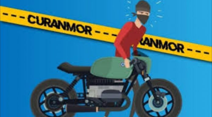 Klaim Asuransi Motor Hilang