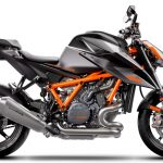 KTM duke super adventure