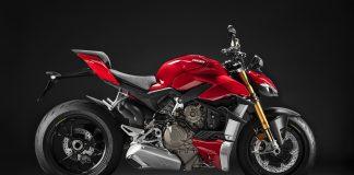 Ducati Recall Streetfighter