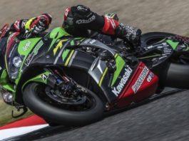 Kawasaki Meminta WildCard MotoGP
