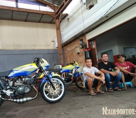 Indoclub Championship 2020 seri perdana