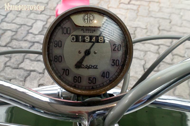 Vespa Bacchetta 1949