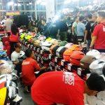 jakarta helmet exhibition jhe