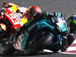 Persaingan MotoGP 2020
