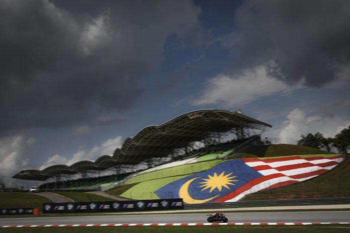 Tes MotoGP 2020 Sepang