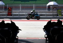 Motor MotoGP 2020