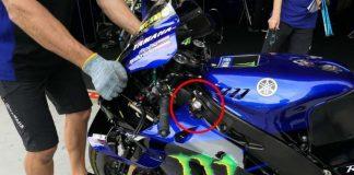 Holeshot Yamaha MotoGP