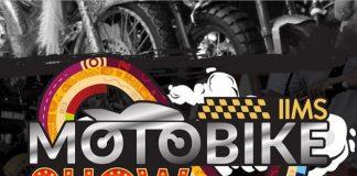 IIMS Motobike Show 2020