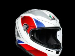 AGV Berteknologi MotoGP