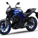 Yamaha MT-25 Pakai USD