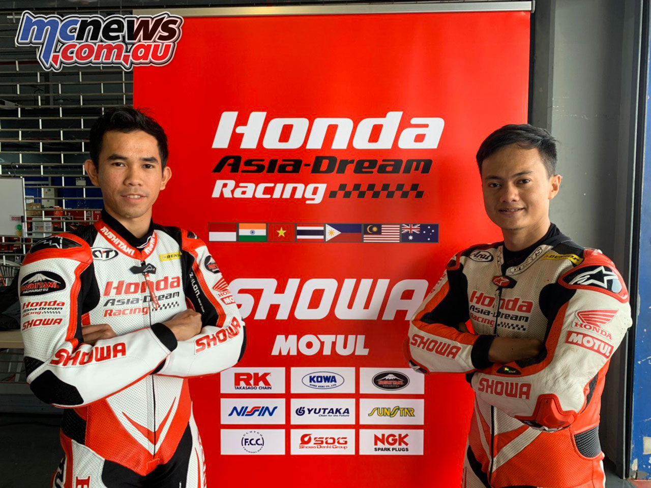 Asia Road Racing Championship