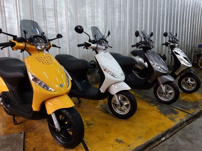 Motor Tetap Kinclong Ala Restomax