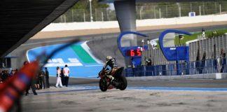 Pembukaan MotoGP 2020 di Jerez
