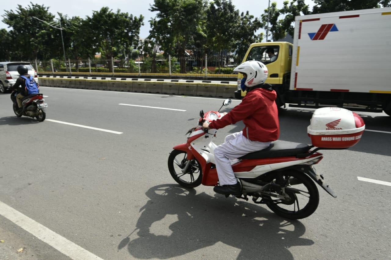Wahana Honda Home Service