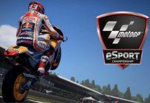Balapan MotoGP di Mugello