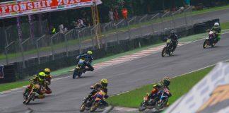 Final Race RX King