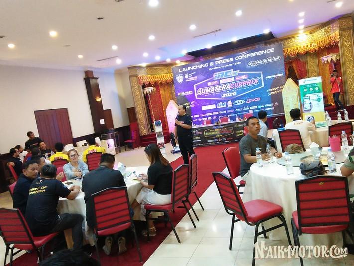 Sumatera Cupprix 2020
