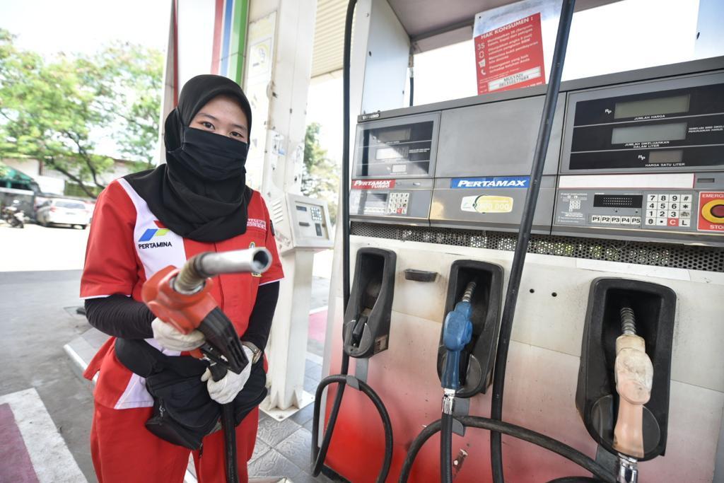 cara hemat bensin