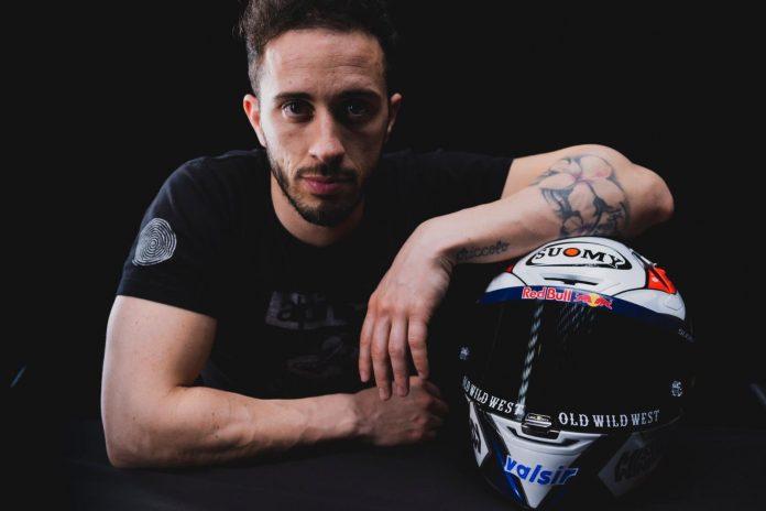 Rutinitas Pembalap MotoGP Berubah