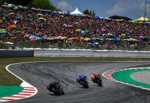 MotoGP VideoPass Digratiskan